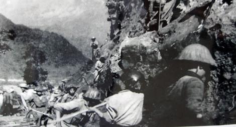 Những đóng góp quan trọng của lực lượng CAND trong chiến dịch Điện Biên Phủ