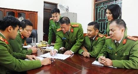 Chuyện ghi ở đơn vị 2 lần liên tiếp được tặng Cờ thi đua của Chính phủ