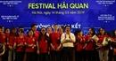 Cuộc thi tìm hiểu về Hải quan – Festival Hải quan 2019
