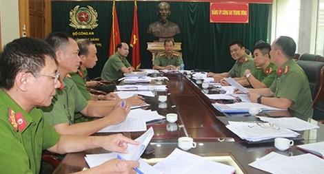 Công an TP Đà Nẵng tổng kết 10 năm thực hiện Chỉ thị 03 của Bộ Công an