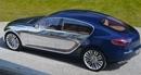 Bugatti tiết lộ thông tin về siêu phẩm kế tiếp của Chiron