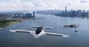 Thử nghiệm thành công taxi bay chạy điện