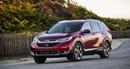 Lỗi túi khí, 137.000 chiếc Honda CR-V 2019 bị triệu hồi