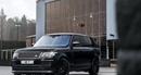 Project Kahn độ Range Rover LWB đắt hơn cả Bentley Bentayga