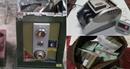 Bắt 3 đối tượng người nước ngoài chuyên cạy phá két sắt, trộm cắp tiền vàng