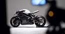Siêu môtô thông minh nhất thế giới giá ngang Porsche Panamera