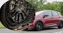 Tương lai nào cho công nghệ lốp xe không hơi?