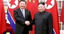 Thấy gì qua chuyến thăm Triều Tiên của ông Tập Cận Bình?