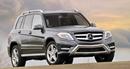 Dính bê bối gian lận khí thải, 60.000 xe Mercedes GLK bị yêu cầu triệu hồi