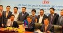 PV Gas ký kết hợp đồng với Liên danh tổng thầu Samsung C&T/PTSC và PV Power