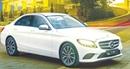Dính lỗi thước lái, 1.648 xe sang Mercedes-Benz bị triệu hồi