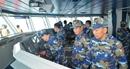 Chế độ, chính sách đối với cán bộ, chiến sĩ Cảnh sát biển Việt Nam