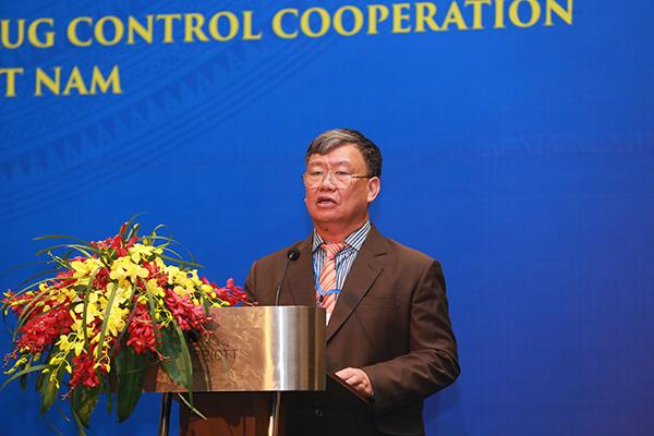 Nâng cao hiệu quả hợp tác đấu tranh với tội phạm ma túy xuyên quốc gia