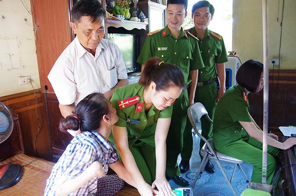 Những việc làm ý nghĩa vì nhân dân phục vụ - Ảnh minh hoạ 2