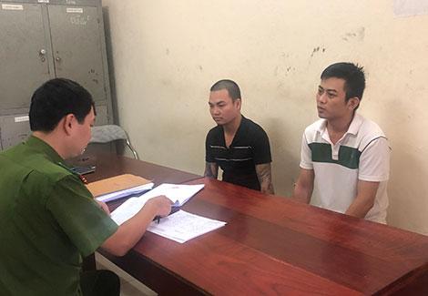Công an tỉnh Bắc Ninh: Ngăn chặn côn đồ, phòng ngừa gây thương tích - Ảnh minh hoạ 3