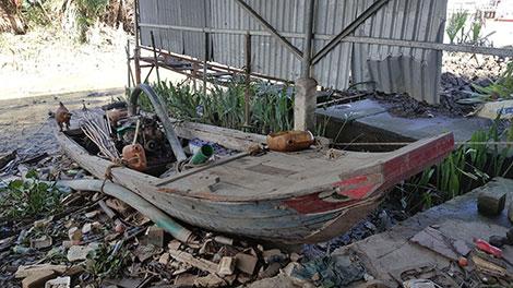 Phòng Cảnh sát đường thủy TP HCM: Ngăn chặn nạn trộm cắp đường sông - Ảnh minh hoạ 3
