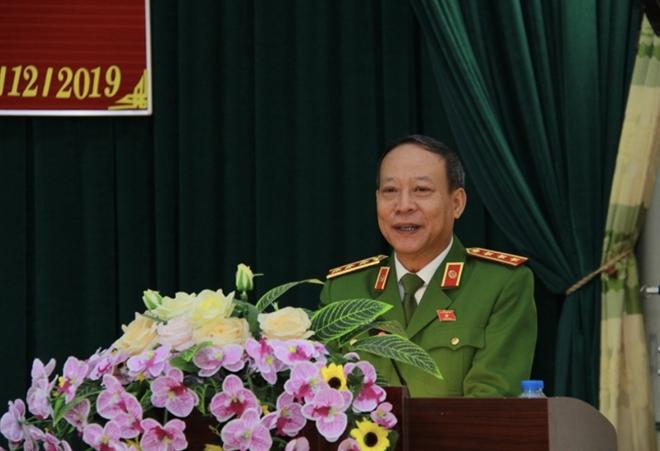 Thứ trưởng Lê Quý Vương tiếp xúc cử tri tại Hưng Yên - Ảnh minh hoạ 2