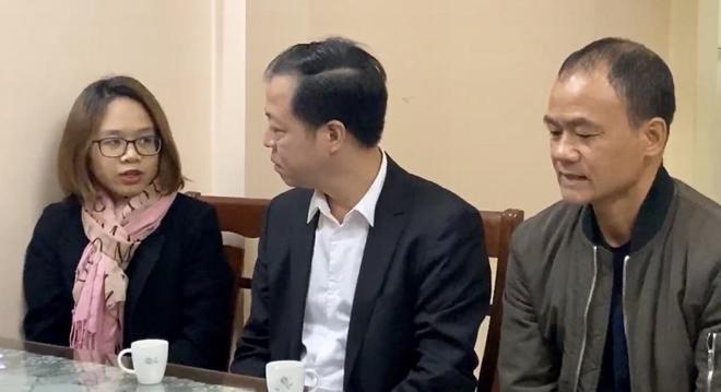 Công an tỉnh Quảng Bình chia buồn với gia đình 3 CBCS hy sinh tại xã Đồng Tâm - Ảnh minh hoạ 3
