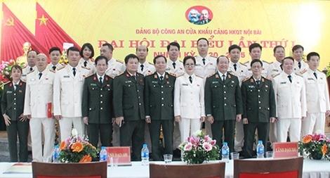Đoàn kết, công khai, dân chủ tại Đảng bộ cơ sở điểm