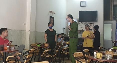 Những hành vi sẽ bị xử phạt trong phòng chống dịch COVID-19
