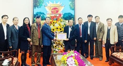 Tấm lòng của Hội đồng hương Hải Phòng tại Hà Nội trong mùa dịch COVID-19