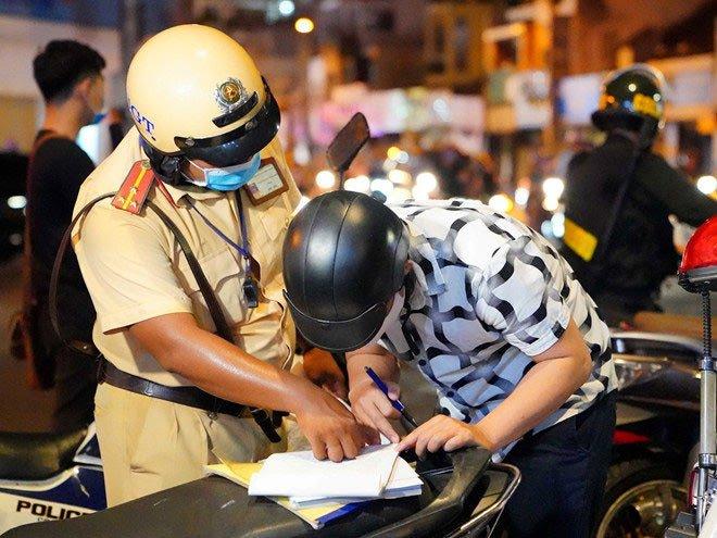 Giải đáp những thắc mắc về việc xử phạt xe máy không có bảo hiểm - Ảnh minh hoạ 2