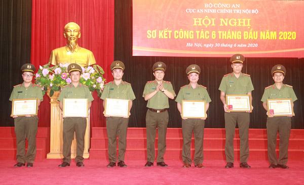 Nâng cao công tác đảm bảo an ninh chính trị nội bộ trước thềm Đại hội Đảng - Ảnh minh hoạ 2