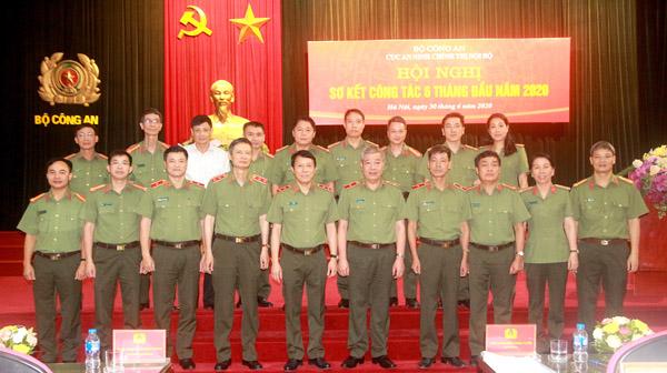 Nâng cao công tác đảm bảo an ninh chính trị nội bộ trước thềm Đại hội Đảng - Ảnh minh hoạ 4