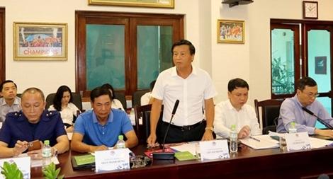 Cơ hội của 3 ứng viên Phó Chủ tịch tài chính VFF