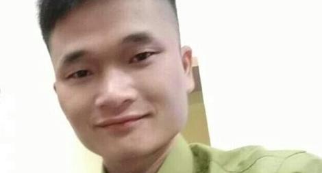 Một Công an viên hy sinh khi truy bắt nghi can tàng trữ ma tuý