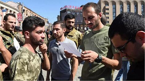 Xung đột Nagorno-Karabakh sẽ đi đến đâu? - Ảnh 2.