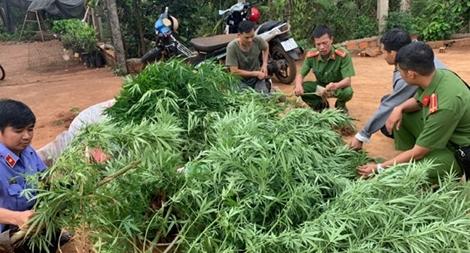 Công an tỉnh Đắk Lắk đảm bảo tốt an ninh trật tự từ cơ sở
