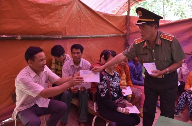 Hội đồng hương Quảng Nam – Đà Nẵng tại Vũng Tàu hướng về cố hương