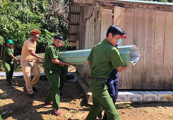 Nhiều hoạt động thiện nguyện hướng về Quảng Nam - Ảnh minh hoạ 3