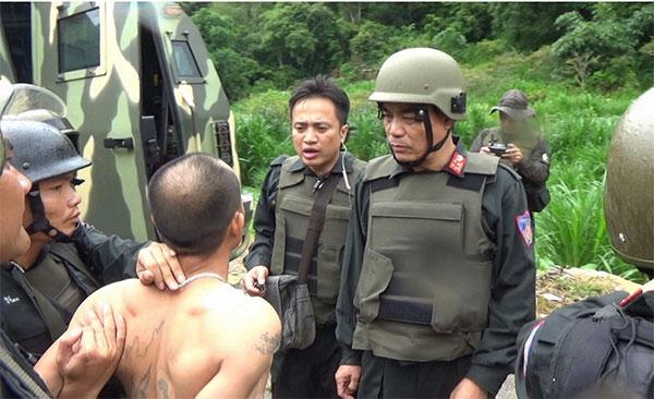 Kết quả nổi bật trong hợp tác đấu tranh phòng, chống tội phạm ma túy giữa Việt Nam với các nước ASEAN