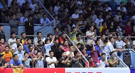 Giải Futsal HDBank Cúp Quốc gia 2020 để lại dấu ấn với người hâm mộ