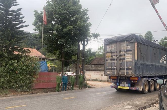 Công an Bắc Giang chủ động mọi tình huống chống dịch COVID-19 - Ảnh minh hoạ 4