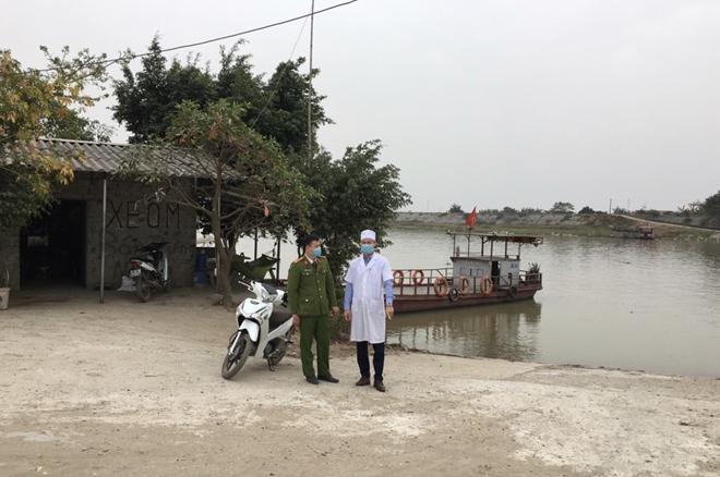 Công an Bắc Giang chủ động mọi tình huống chống dịch COVID-19 - Ảnh minh hoạ 3