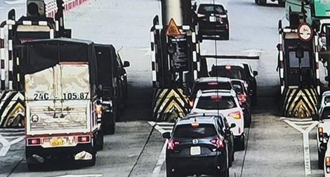 Tài xế vi phạm có thể bị tước giấy phép lái xe qua mạng