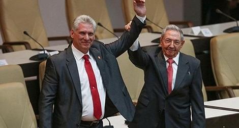 Bí thư thứ nhất Đảng Cộng sản Cuba: Một lãnh đạo điềm tĩnh, được lòng dân