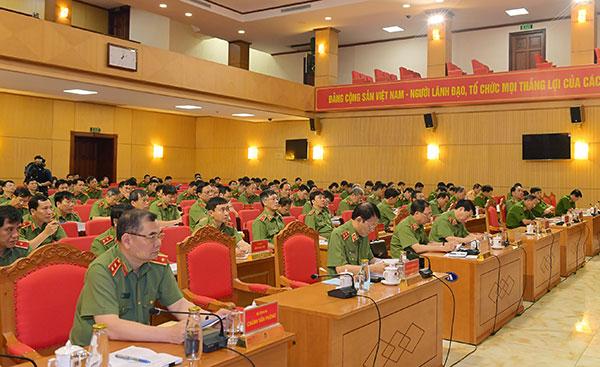Bảo vệ tuyệt đối an ninh, an toàn các sự kiện quan trọng của đất nước - Ảnh minh hoạ 3