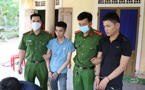 Công an Quảng Bình tăng cường bảo vệ bầu cử đại biểu Quốc hội và HĐND các cấp - Ảnh minh hoạ 3