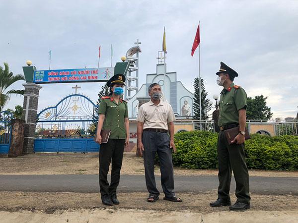 An ninh Công an huyện Krông Nô xứng đáng với niềm tin yêu của nhân dân - Ảnh minh hoạ 2