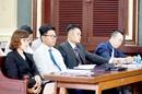 VKS đề nghị chấp nhận yêu cầu Vinasun kiện Grab đòi bồi thường 41,2 tỷ đồng