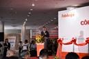 Triển lãm công nghiệp thực phẩm thu hút nhiều doanh nghiệp nước ngoài