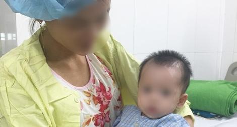 Phẫu thuật tim miễn phí cho bé 5 tháng tuổi mắc bệnh tim bẩm sinh có hoàn cảnh khó khăn