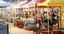 Sẽ có thêm tuyến phố đi bộ và khu chợ đêm bên sông Hàn