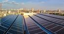 Khách hàng bán điện năng lượng mặt trời trên mái nhà cho  Điện lực miền Trung gần 1 tỉ đồng