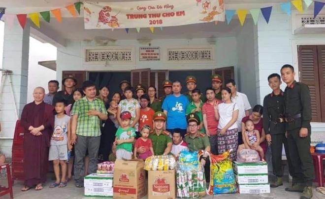 Gần 10,9 tỷ đồng giúp trẻ em nghèo và học sinh nghèo vượt khó ở Đà Nẵng - Ảnh minh hoạ 4