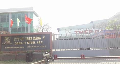 Công ty Thép Dana Ý kiện chính quyền Đà Nẵng đòi bồi thường gần 400 tỷ đồng